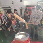 福岡 餅つき大会