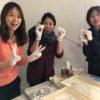 名古屋 餅つきイベント