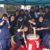 広島 餅つきレンタル